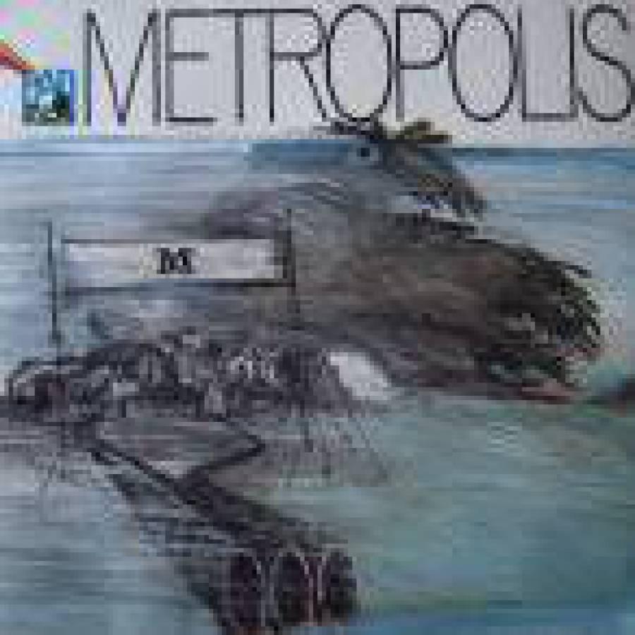 Metropolis 1973